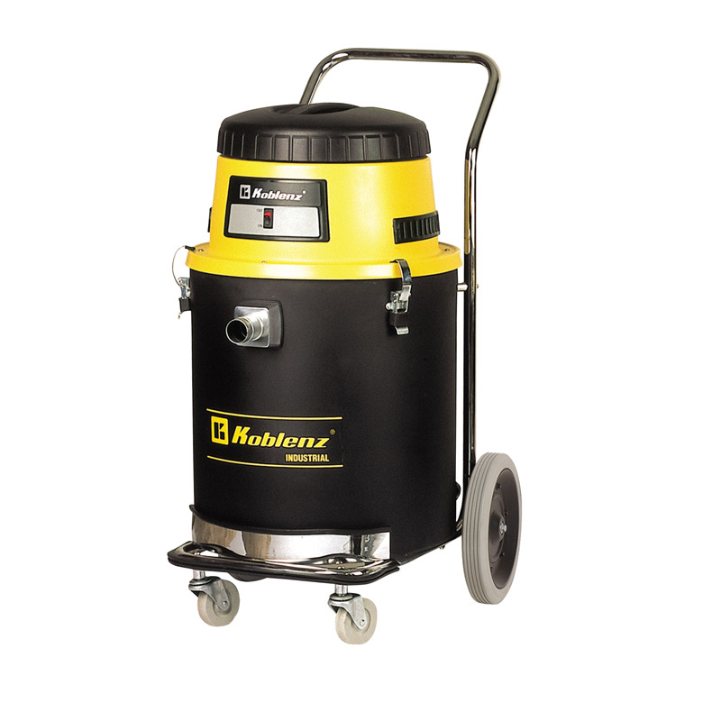 Koblenz AI-1660-P Commercial Wet/Dry- 16 Gal-96 CFM-120 Volt P/N 00-3938-8 With No Accessories