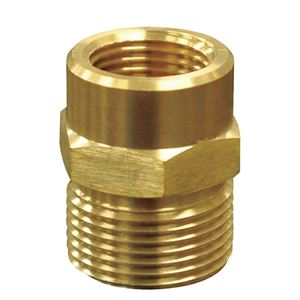 Karcher: Coupler, 22mm Male Twist Seal X 3/8in Fip - 8.709-548.0  85.300.127 - TCP2FB