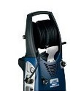 AR PW40340 Blue Clean Hose Reel w/ Hose add on