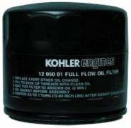 Kohler Oil Filter 12 050 01-S For engines 15 hp to 30 hp 8.717-874.0