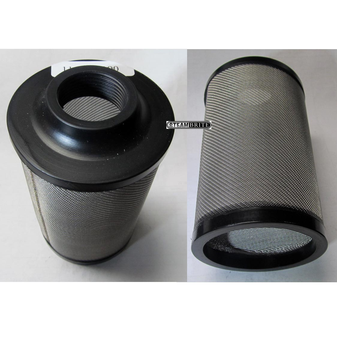 Clean Storm 1 Inch Suction Filter Air Water