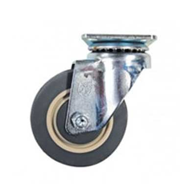 Sandia 10-0808 Swivel Caster for Extractors