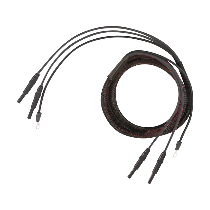 Reliance 100175 Parallel Connection Cables for Honda EU1000i or EU2000i, Generators, HPK1000