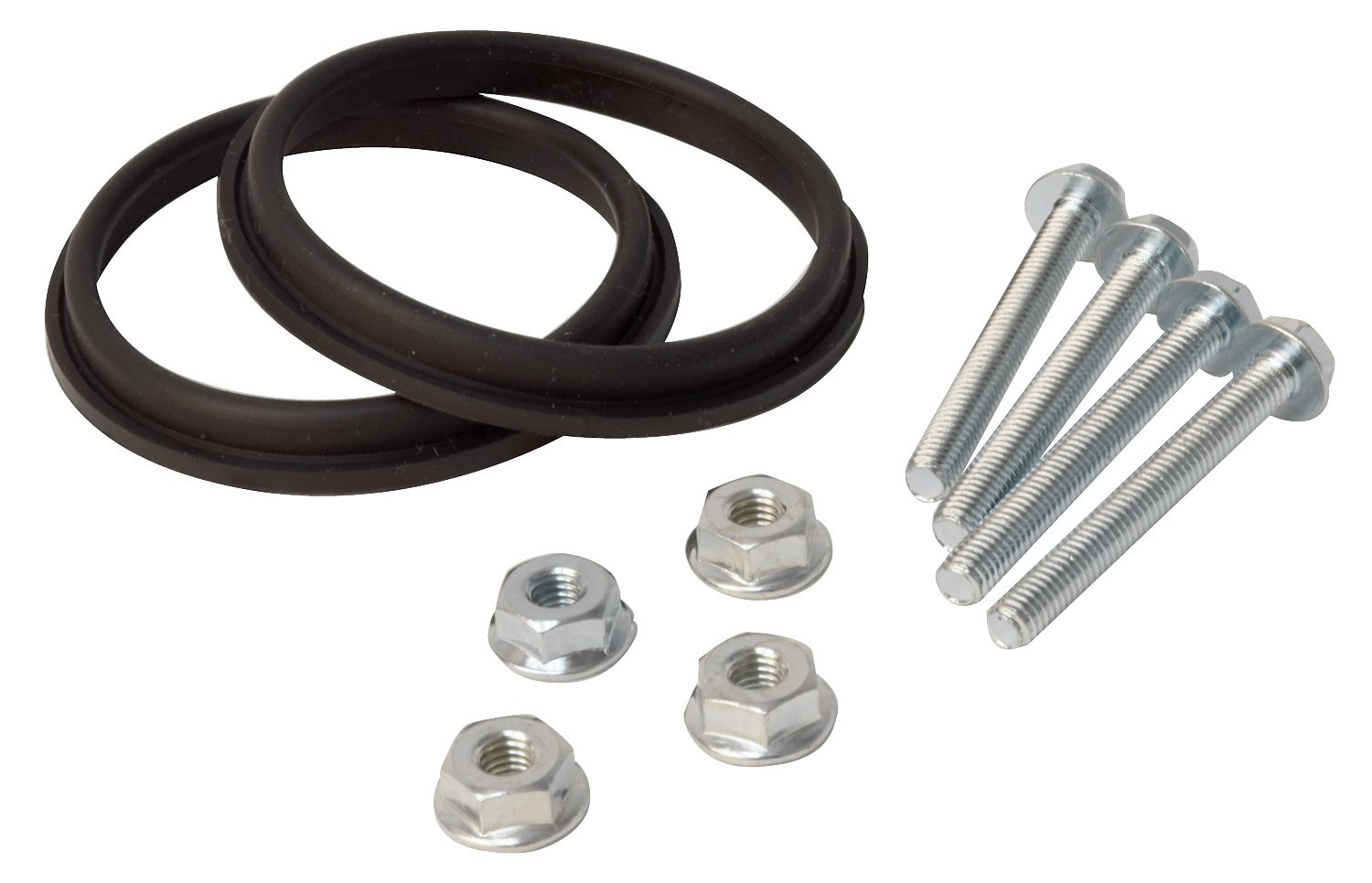 Valterra 1002-9PB 2 Inch Gate Seals and Hardware