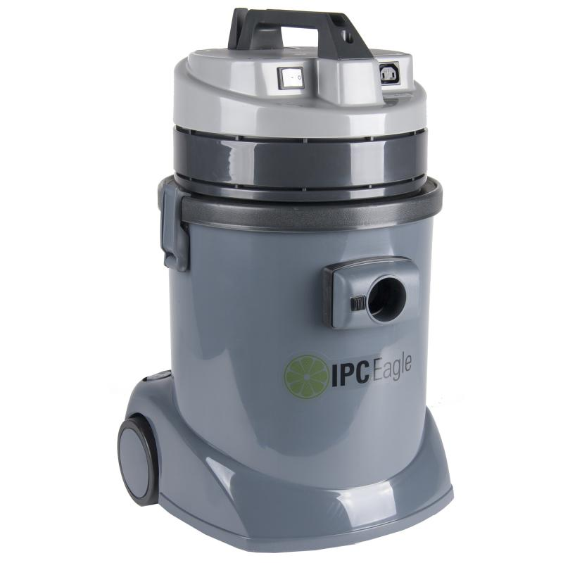 IPC Eagle 101H Vacuum S6101HQ-T 1.25 in. Tools