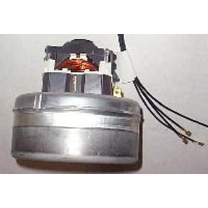 Ametek Lamb 116311-00 Thru-Flow 2 Stage 5.7in Diameter 120V Vacuum Motor AV08  SW1901