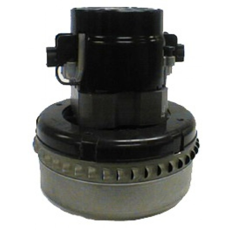 Ametek Lamb 116336-00 Vacuum Motor 120V By-Pass Design 2 Stage 5.7in dia. (8.685-502.0)