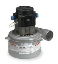 Ametek Lamb 116765-13 Three Stage Vacuum Motor 5.7in Tangential Bypass 120 volts 8.685-458.0
