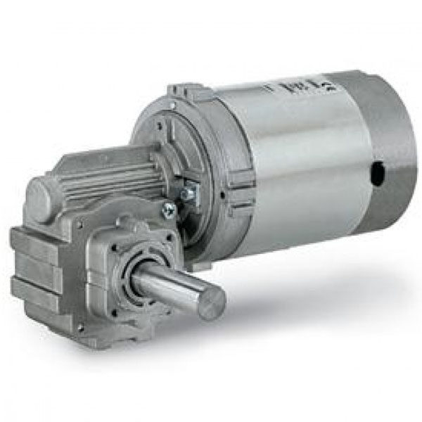 Tennant Nobles 1210864 1048884 Electric Motor, 24 VDC 0260 RPM (Motor with Right Angle Gearbox) 8.679-538.0 Freight Included