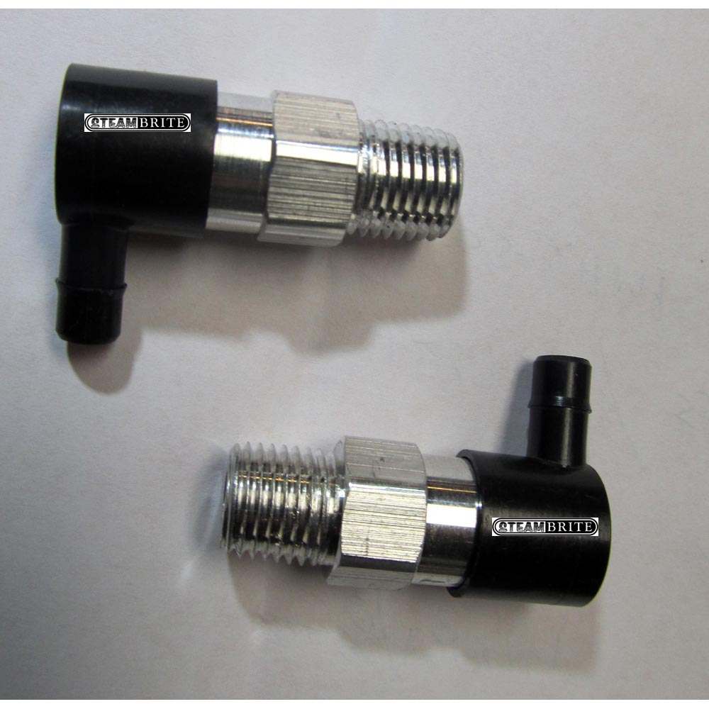 Clean Storm Thermal Valves 200 PSI 145 Degrees F.  2 to 5 GPM discharge Rate Sensor 1/4 in Mip SBM8530022