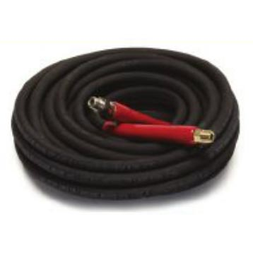 Legacy 2 Wire Pressure Washing Hose 3/8 Id X 150 ft Tuff Skin Solid X Swivel ends 8.739-081.0