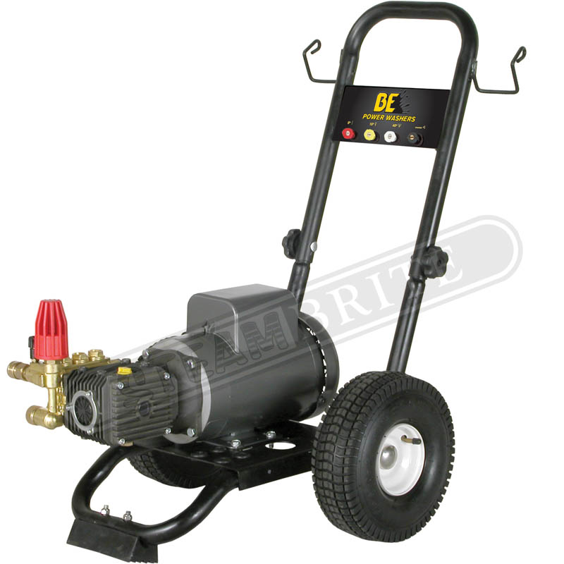 BE Pressure PE-1115EW1COMX 1100psi 2.0GPM 1.5Hp Electric Pressure Washer (Free Shipping!)