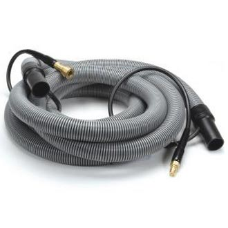PowrFlite 1504WDI Insider Hide-A-Hose 20 ft for 400psi Cold Carpet Cleaning Machines