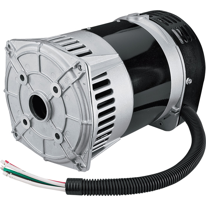 NorthStar 1659200: Generator Head  3,500 Surge Watts, 3,000 Rated Watts, 5.5-6 HP Required, J609A Engine Adaption