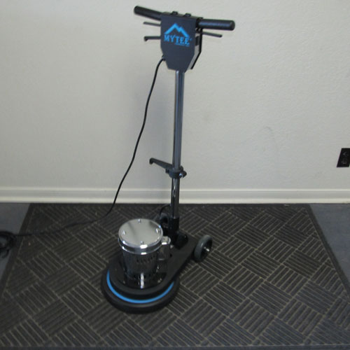 Mytee redline breeze tile grout extractor 1000psi for 13 inch floor buffer