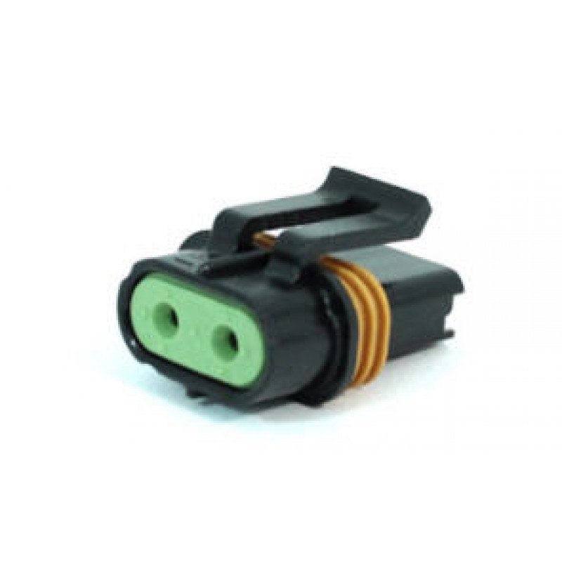 MP360 Sealed Female Connector [8.688-257.0]  10925  46010  993-1856
