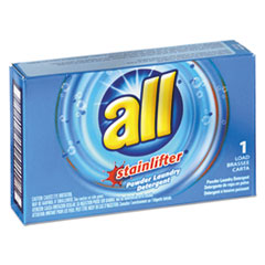 "LAUNDRY Powder ULTRA ""ALL"", Ultra HE Coin-Vending Ready [VEN2979267]"
