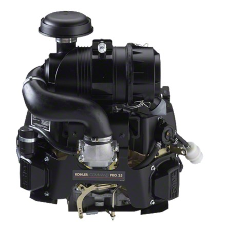 Kohler 25hp Command Pro Vertical Twin Cylinder Engine SV730-3101 CV25 (Discount Shipping)