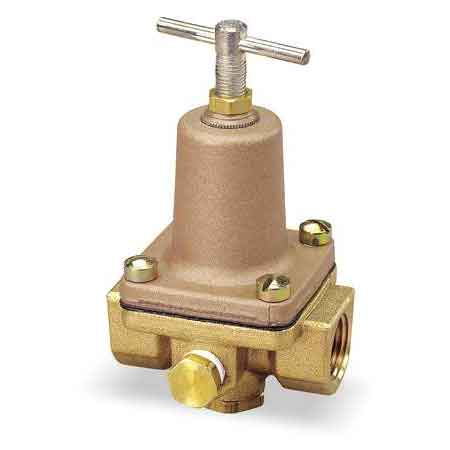 Watts 2A645 Pressure Regulator for Truckmounted Carpet Cleaning Machines