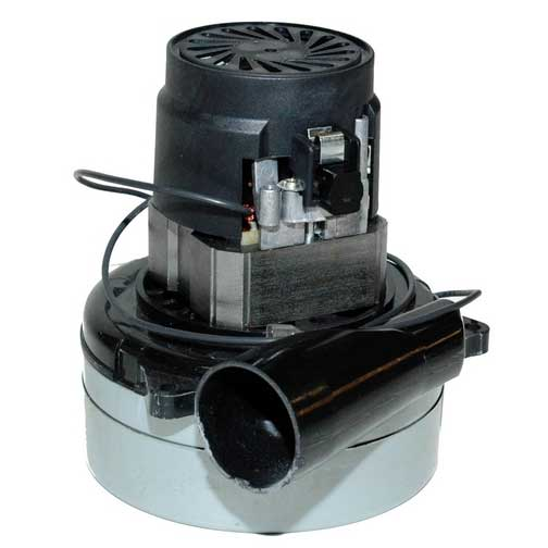Westpak 10-2460 Vacuum Motor 2 Stage 115 volts (most common size)