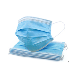 Clean Storm 3 Ply Filtration Non Medical Disposable Over the Ear Mask CASE 2000  20200807 Freight Included