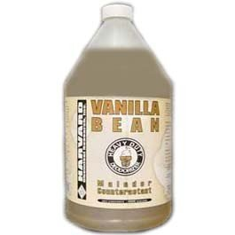 Harvard Chemical Aromatic Botanical - Vanilla Bean - Gal 128oz X 4 (Case)