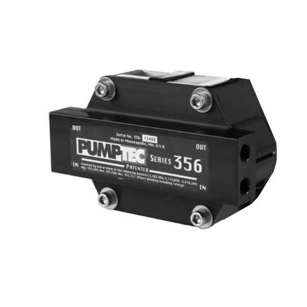 Pumptec 356U Pump Head 56 Frame 60047  8.715-240.0  830065
