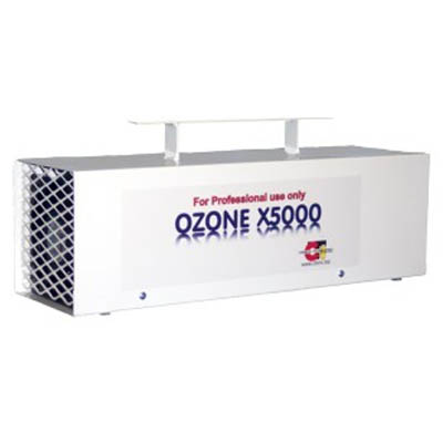 Pros Choice CTI X16000 Ozone Generator 4162 Freight Included