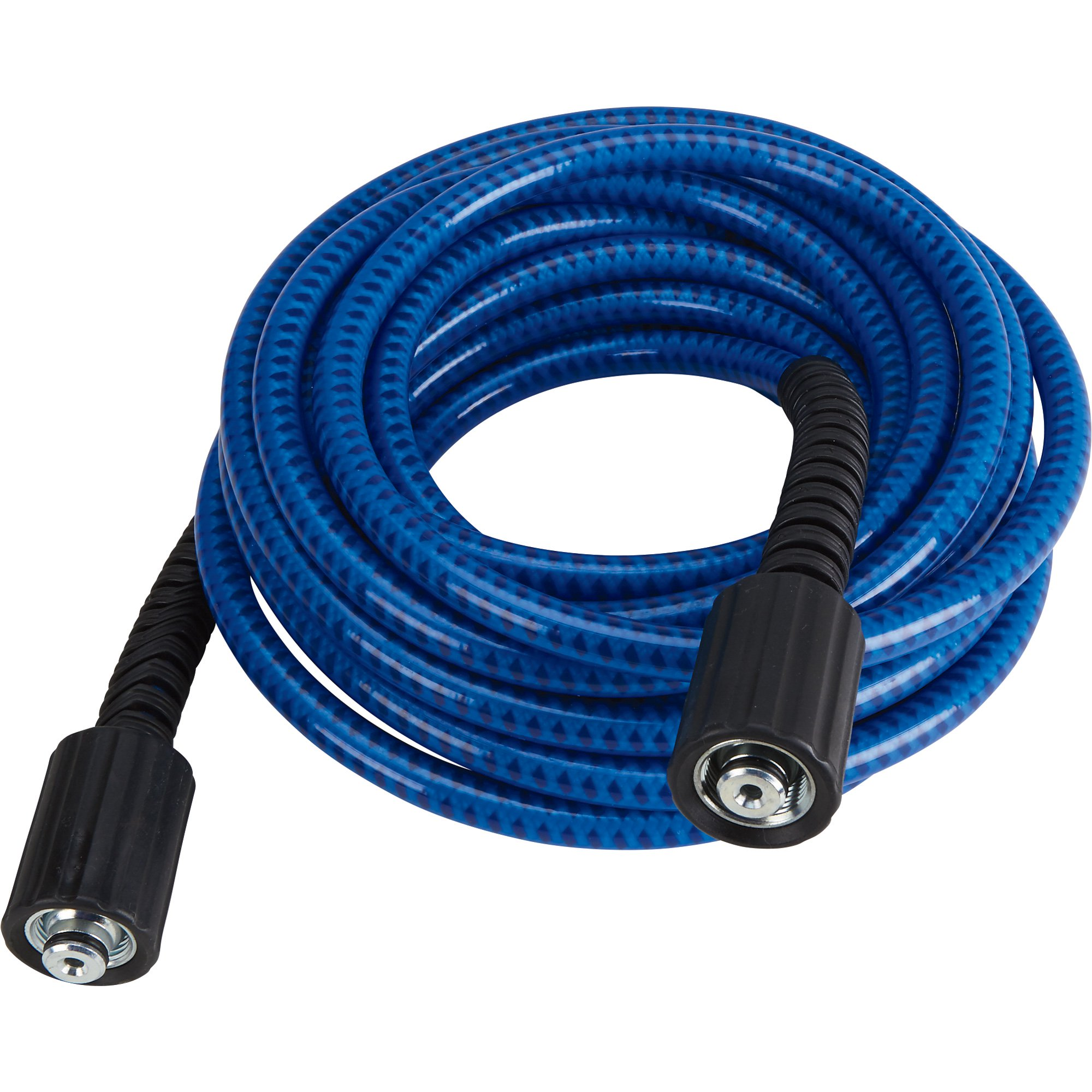 Powerhorse Nonmarking Pressure Washer Hose - 3100 PSI, 25ft. x 1/4in. - 646200513 - 42661