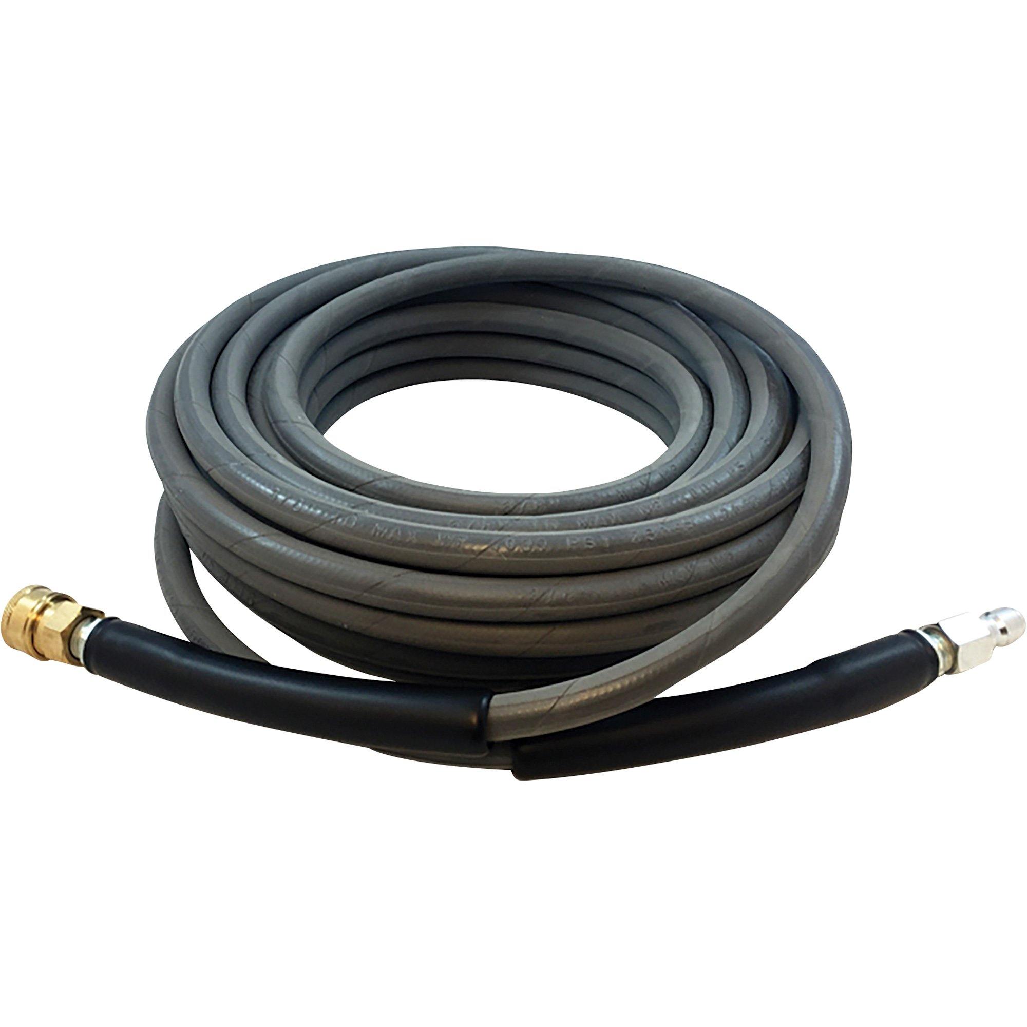 NorthStar Nonmarking Pressure Washer Hose - 4000 PSI 50ft. x 3/8in. - 42945 - 989401980