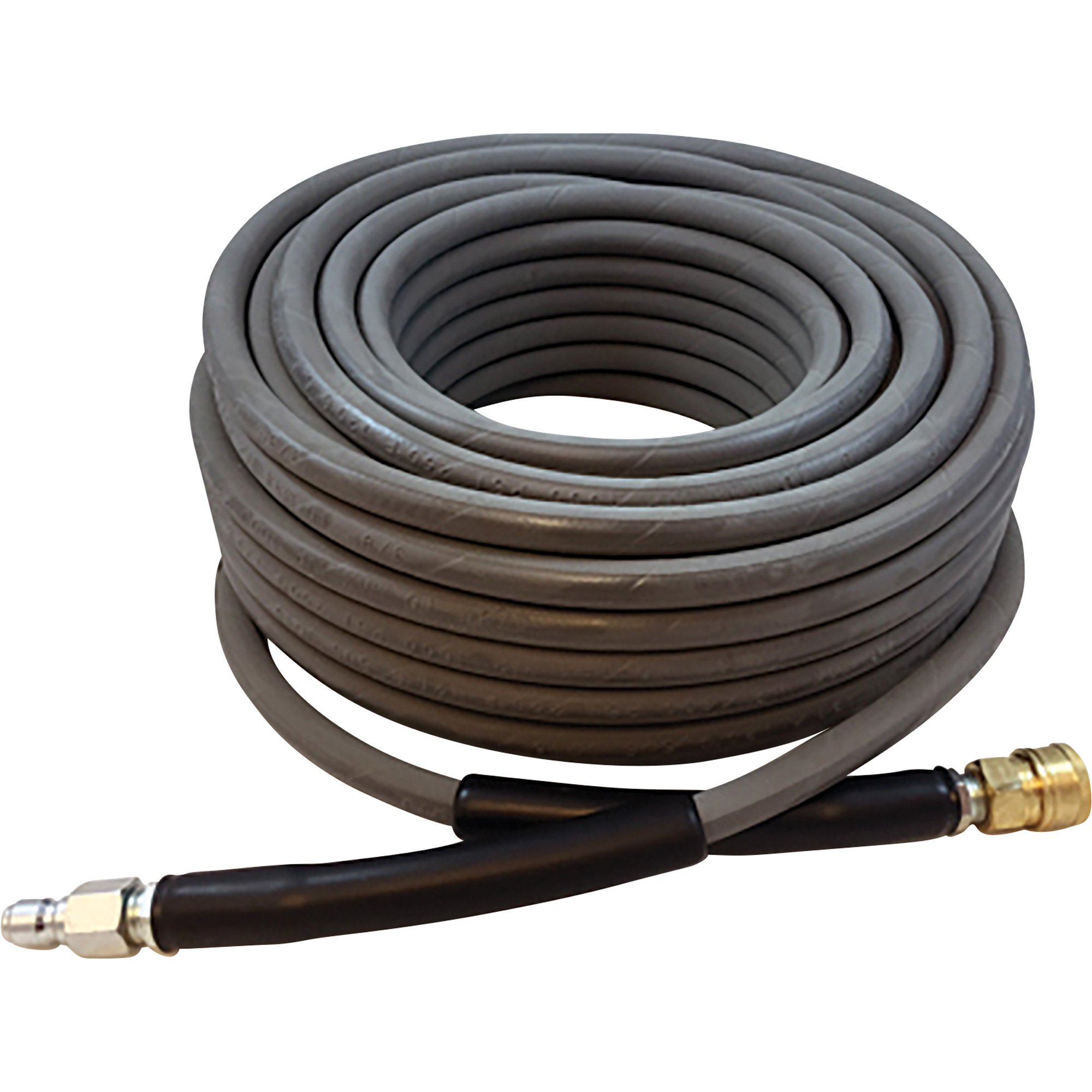 NorthStar Nonmarking Pressure Washer Hose - 4000 PSI 100ft. x 3/8in. - 42952 - 989401981