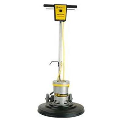 Koblenz: 175rpm - 1.5Hp - 17in Floor Machine (230 volt for international use)