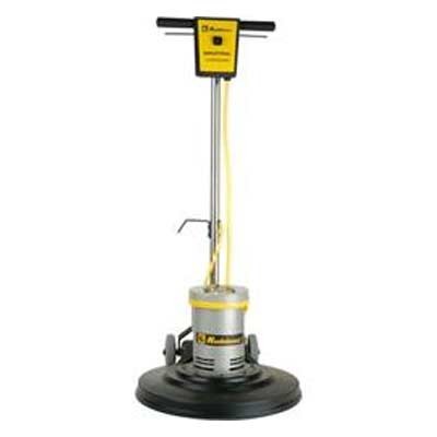 Koblenz TP-2010: 175rpm - 1.0Hp - 20in Floor Machine 120 volts