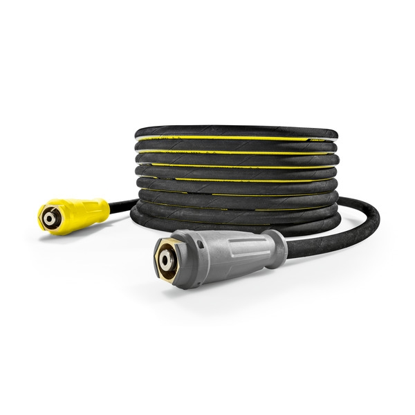 Karcher High-Pressure Hose with EASY!Lock 1/4 in, 4500+ psi, 30 ft, ANTI!Twist 6.110-031.0