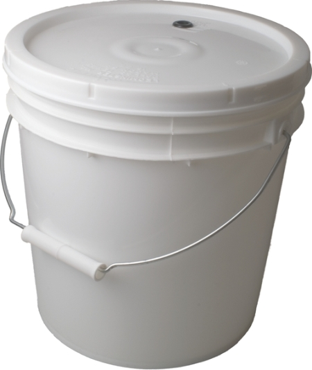 Harvard Chemical 110205 Dry Shine Polish and Drying Agent 5 Gallon pail 1102