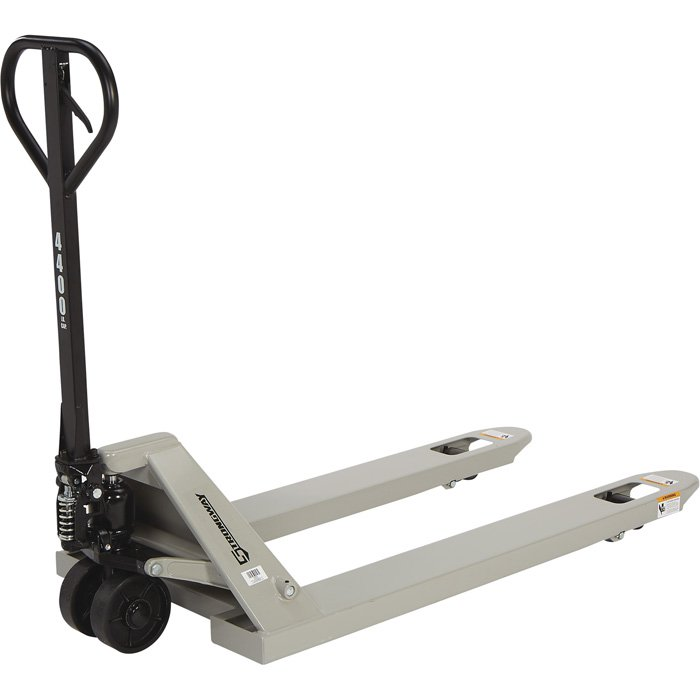 Strongway 55833: Pallet Jack - 4400-Lb. Capacity 39656