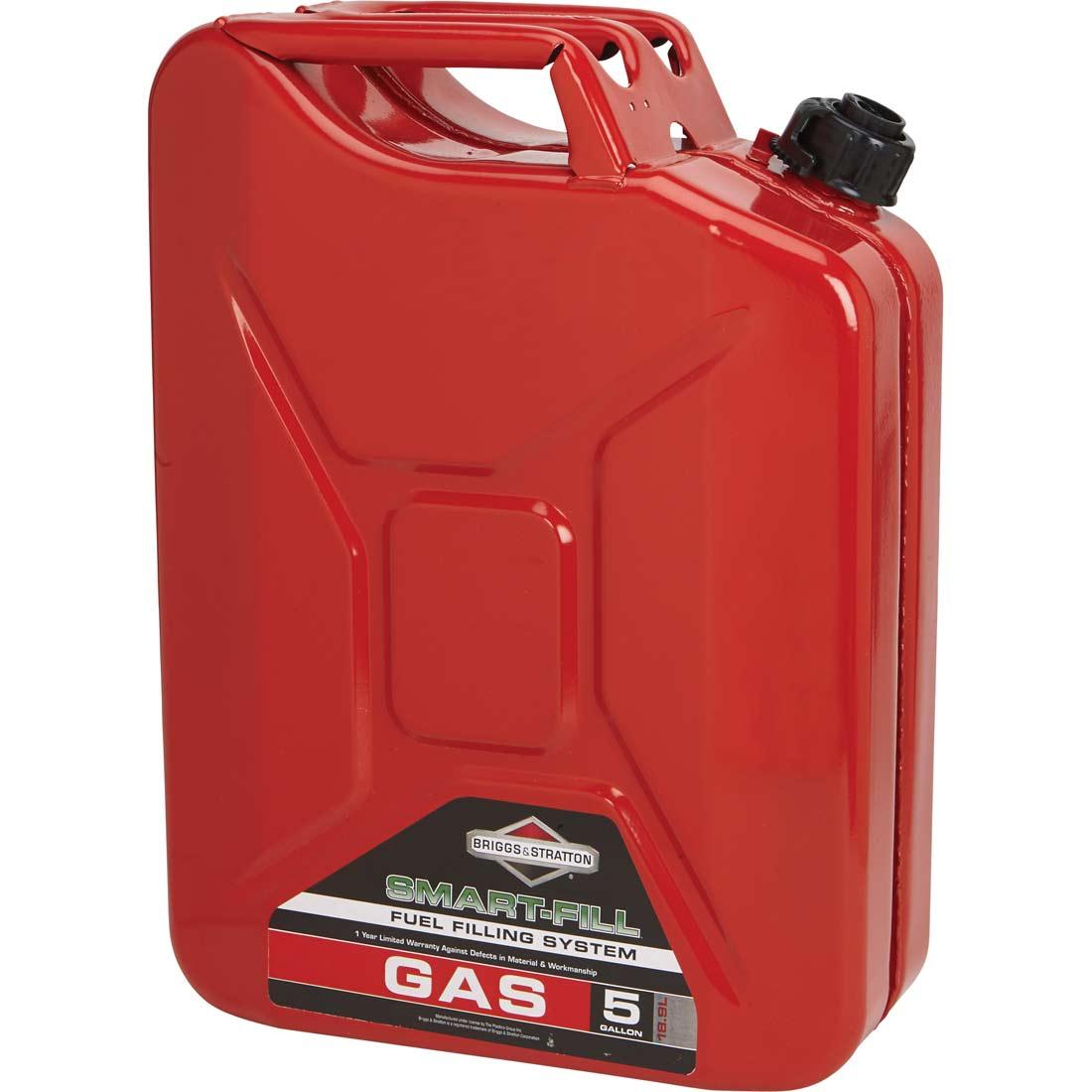 Briggs 5 Gallon Fuel Tank Can 20140605 20140605 Tanks