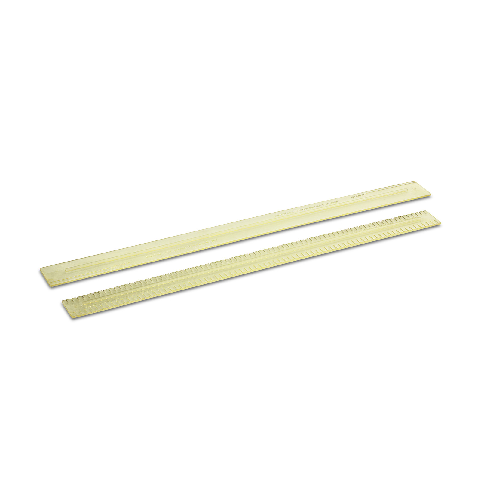 Karcher 6.273-229.0 Squeegee Blades 35 Inches Inti-stripe Oil Resistant Grooved 890Mm EAN 4002667749762