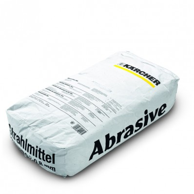 Karcher ( 6.295-565.0 ) Abrasive coarse *0.25-1.4MM,* 25 kg (55 lbs)