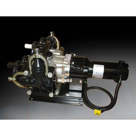 Sapphire Scientific 68 158s Waste Pumpout External Kit For