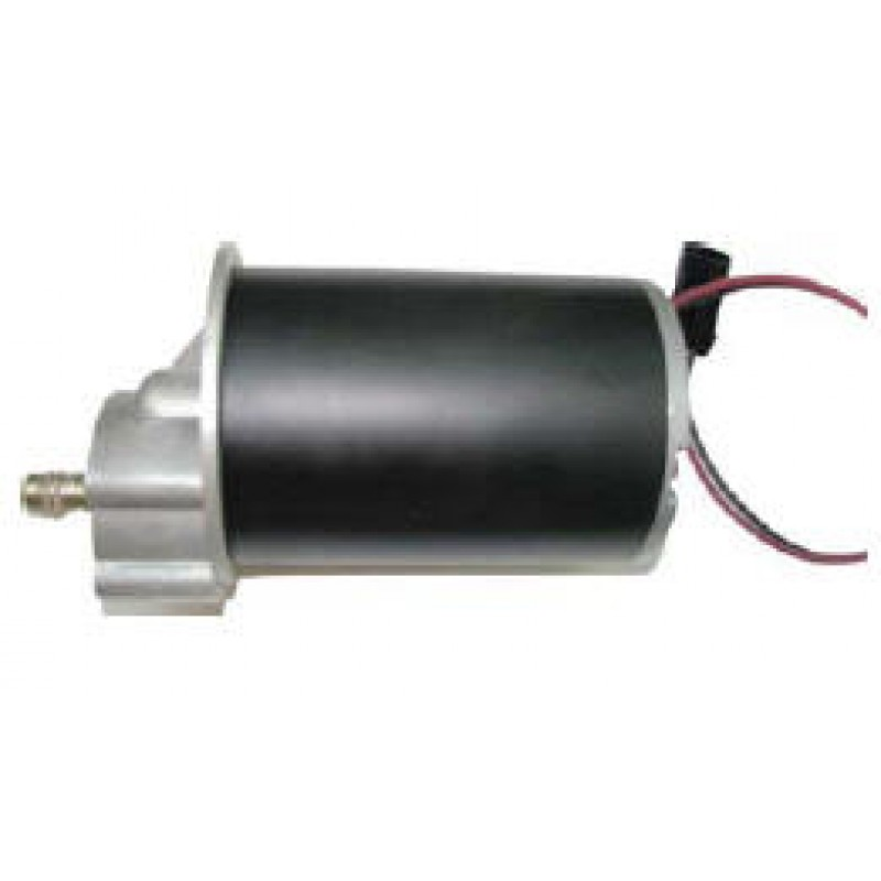 Tennant Brush Motor w/ Gear Box, 36V, 200 RPM, 3/4 HP (8.600-534.0) FREE Shipping