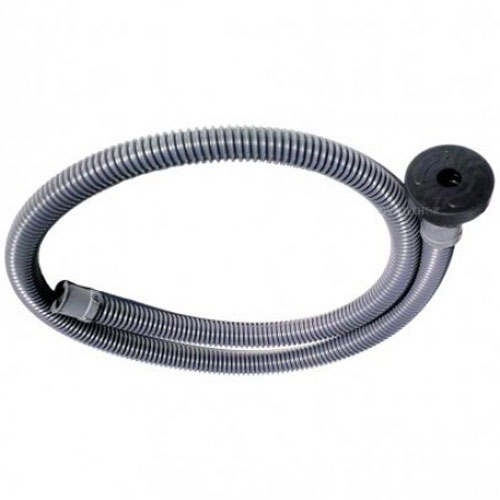 Karcher Fill Hose with Rubber Faucet Aerator Adapter Carpet cleaning Sink Filler 8.626-069.0