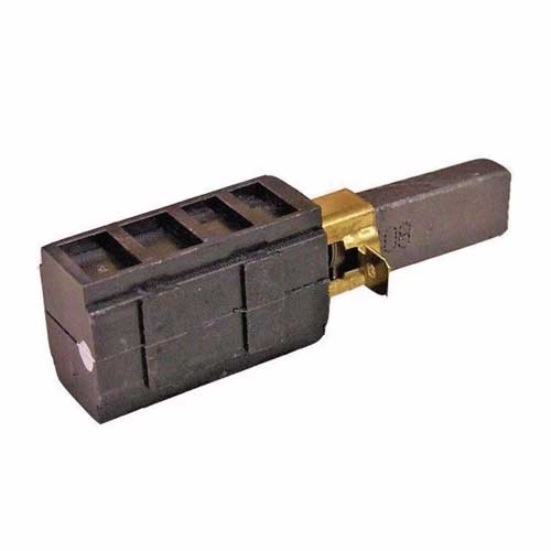 5 pieces mech-box AMETEK LAMB 33415-4 Brush w//side tab