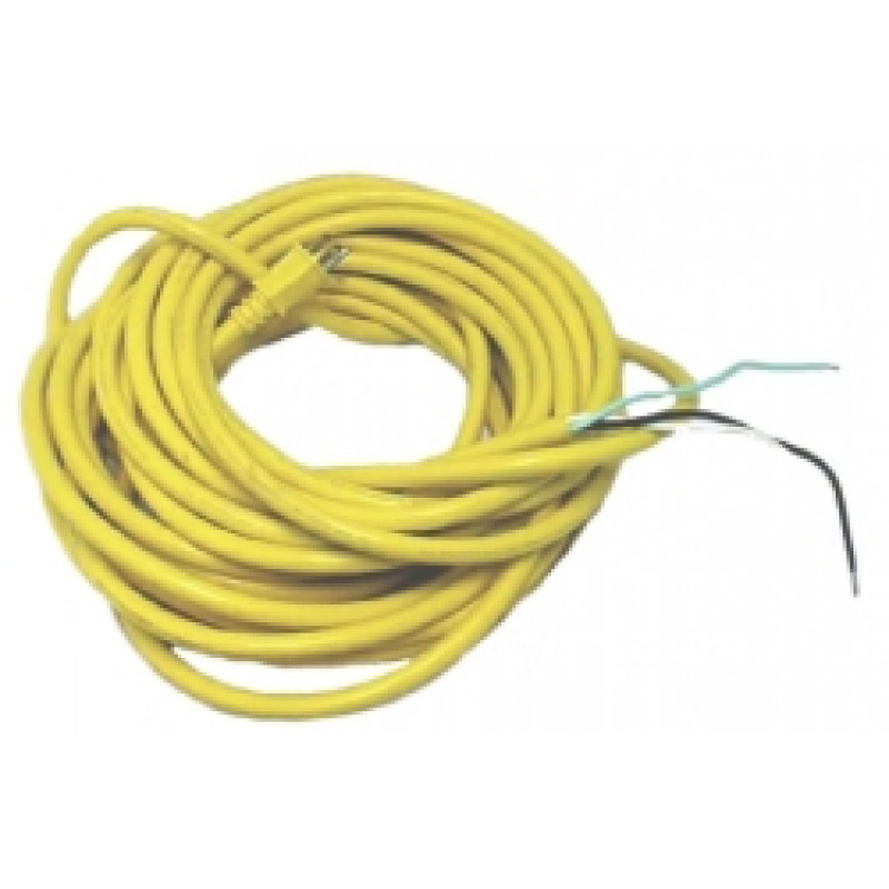 75 ft Cord Set 14/3 ST Yellow 8.636-910.0
