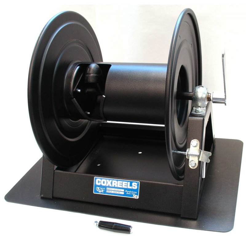 Cox Hose Reel 1/2in X 200 ft, 1125-4-200cv - 8.711-858.0  87118580