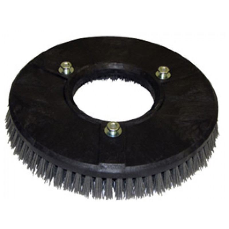 14in Disc Scrub Brush Dyna Grit for Nilfisk/Advance 8.805-648.0