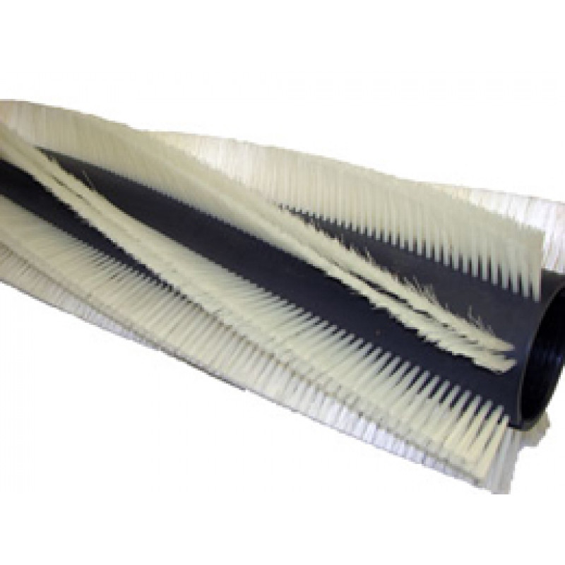 50in Main Broom/Brush Nylon 8 Double Rows for Nilfisk/Advance 8.805-656.0