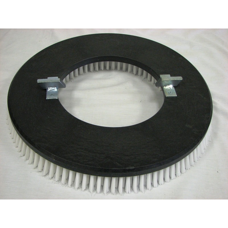 18in Disc Brush Assembly Polypropylene for Nilfisk/Advance  8.805-688.0