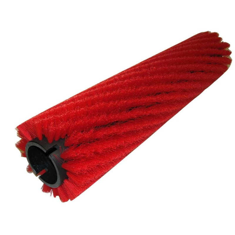 48in Cylindrical Scrub Brush NYLON .018 Denier for Nilfisk/Advance 56413352  11-4713