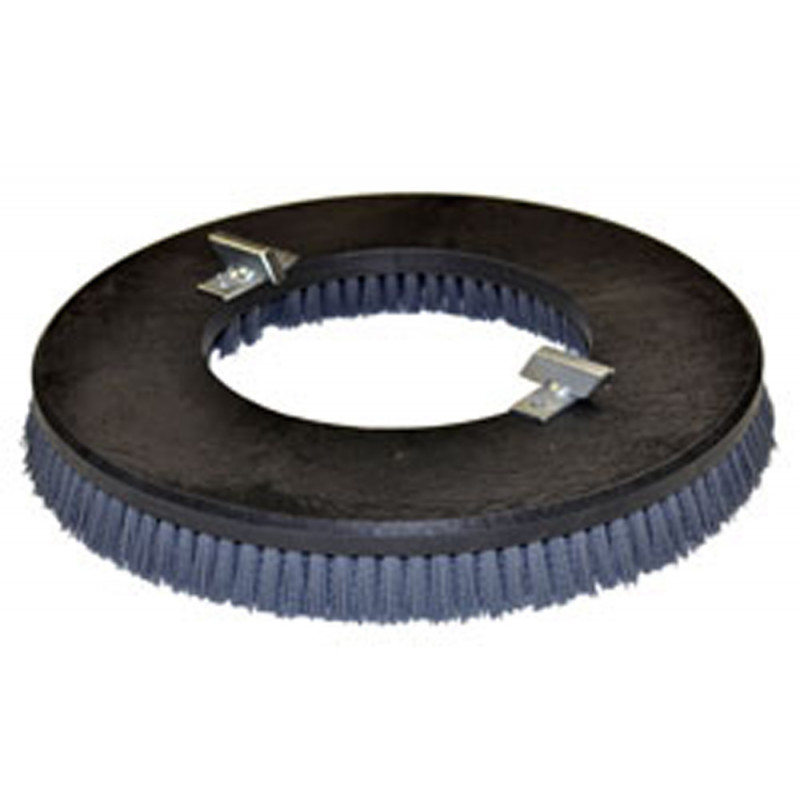 Disc Brush Assembly Clean Grit for Nilfisk/Advance 8.805-706.0
